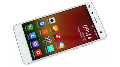 Điện thoại Xiaomi mi4 giá bao nhiêu
