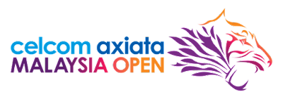 Jadwal Celcom Axiata Malaysia Open 2016