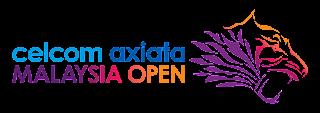 Celcom Axiata Malaysia Open Super Series Premier 2016