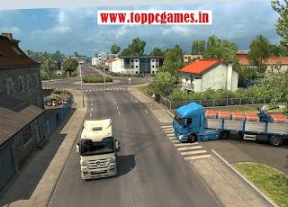 Euro Truck Simulator Free Download