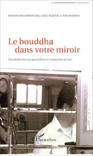 Hochswender - Bouddha dans votre miroir - bouddhisme au quotidien