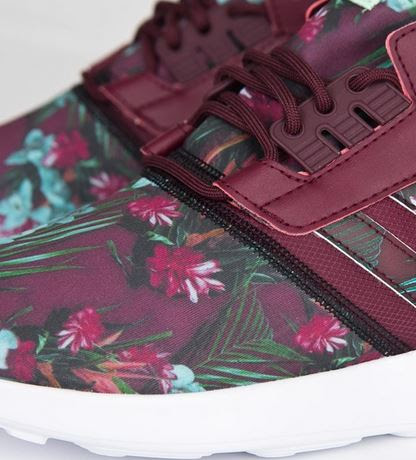 adidas ZX 8000 Boost Floral Shoe Available (Detailed Images)
