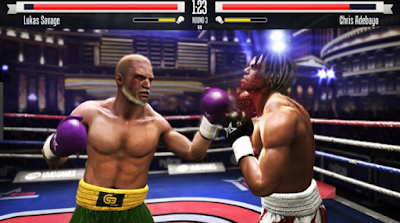Download Game Real Boxing Apk + Data Offline Full Version