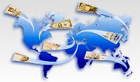 Выгодные денежные переводы