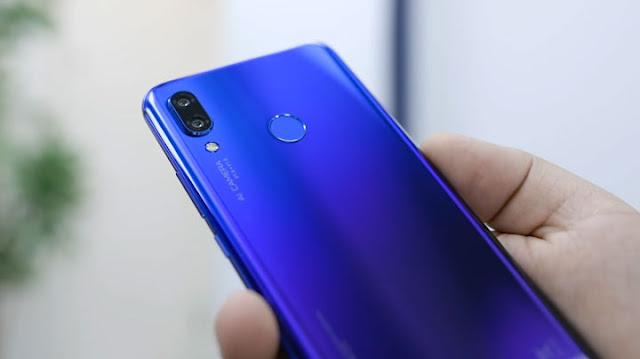 سعر و مواصفات Huawei P Smart Z مميزات و عيوب
