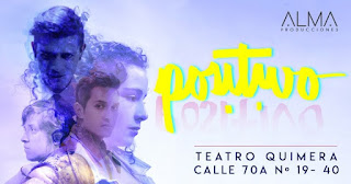 POSITIVO | Teatro Quimera 2