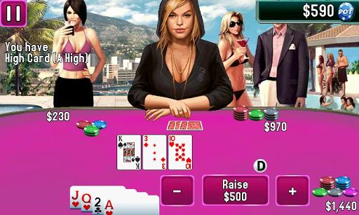 ANDROID GAMES APK DOWNLOAD: Texas Hold'em Poker 2 APK