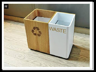 Kitchen Waste Bins, dustbins manufacturer in India