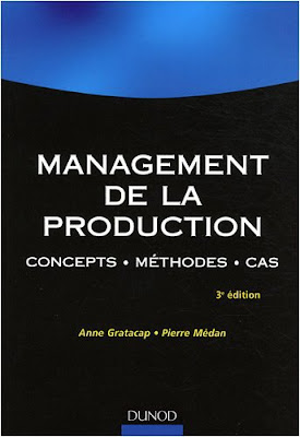 Télécharger Livre Gratuit Management de la production pdf