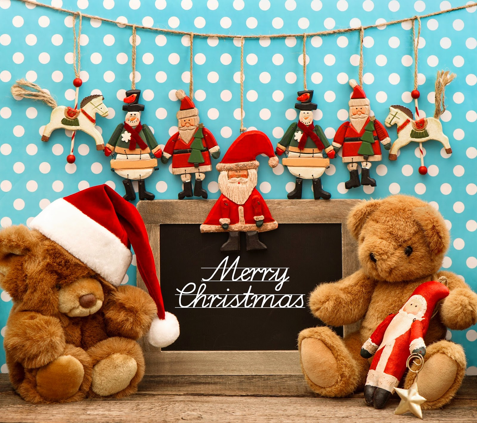 Christmas-Teddy-bear-with-santa-hat-toys-in-background-image-for-kids-6498x5758.jpg