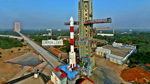 "ISRO news: ISRO's new Risat-2BR1 aka ""eye within the sky"", to be launched on twenty second May... [know it's special features]"