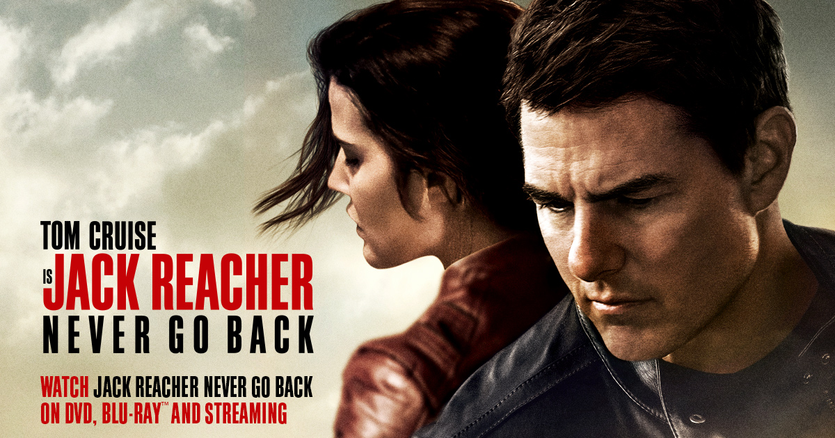 Jack Reacher 2012 Synopsis And Quotes Ginae Reviews