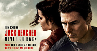 Jack Reacher (2012): Synopsis and quotes