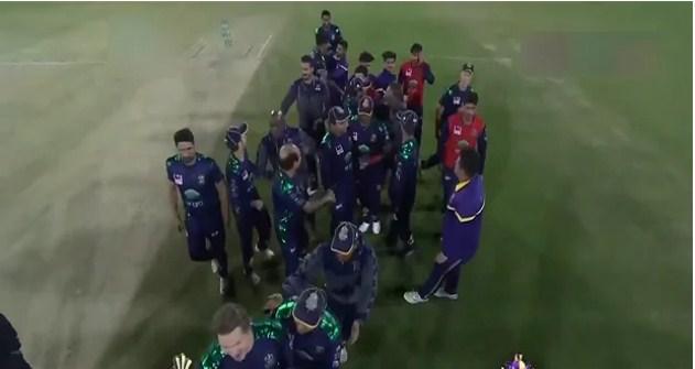 HBL PSL, Quetta Gladiators beat Peshawar Zalmai