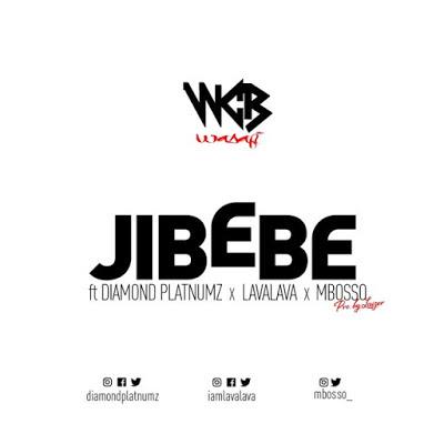 Audio | Diamond Platnumz x Lava Lava x Mbosso–JIBEBE