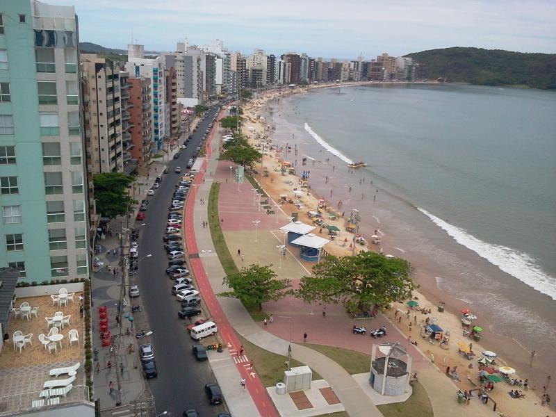 As mais belas praias capixabas...