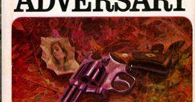 Rough Edges Forgotten Books The Secret Adversary border=