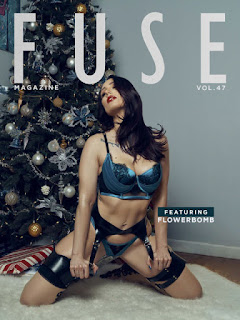 Fuse Magazine USA – Volumen 47