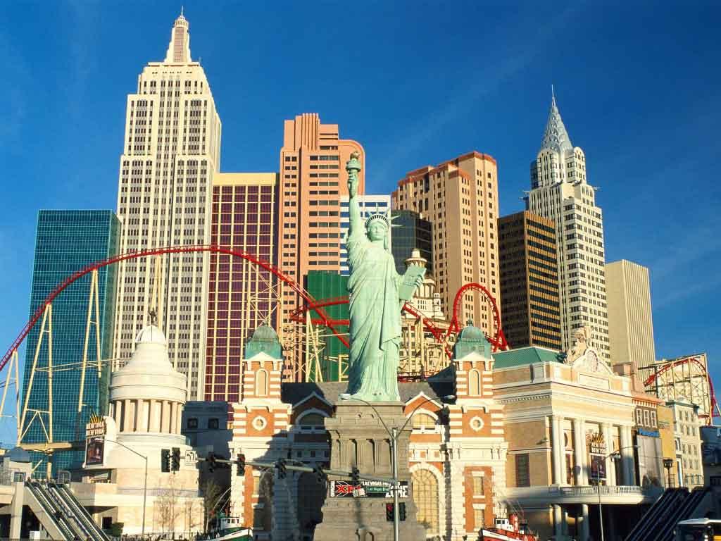 Newyork Newyork Vegas