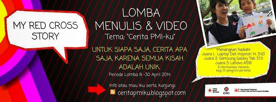 Lomba Blog PMI