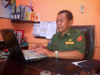 Tambah Target, Pemkab OKI Cetak Sawah di 7 Kecamatan