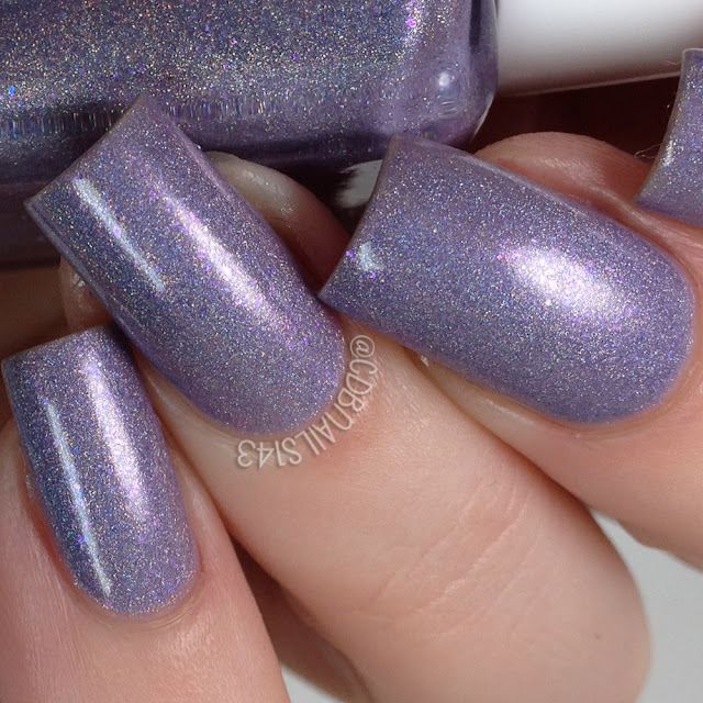 Glam Polish-Karma's A Witch