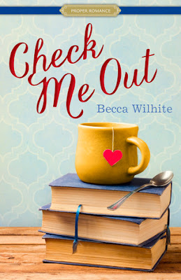 Heidi Reads... Check Me Out by Becca Wilhite