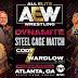 AEW Dynamite 19.02.2020   Vídeos + Resultados