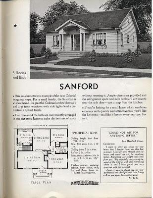 sears crescent clone bennett homes sanford