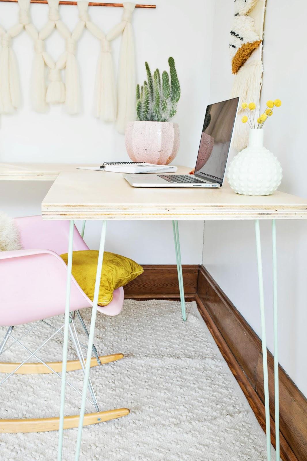 *Work + Home Office Essentials