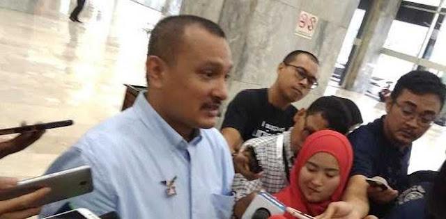 Demokrat Bantah SBY Kenal Robert Tantular Dan Terkait Bank Century