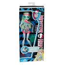 Monster High Lagoona Blue Make a Splash Doll