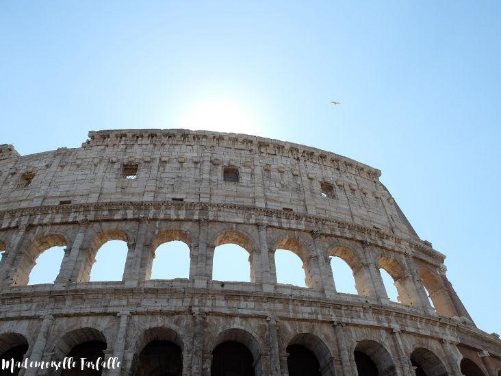 colysée rome