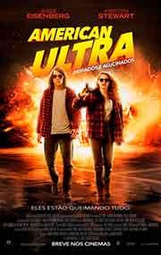 Filme American Ultra Armados e Alucinados