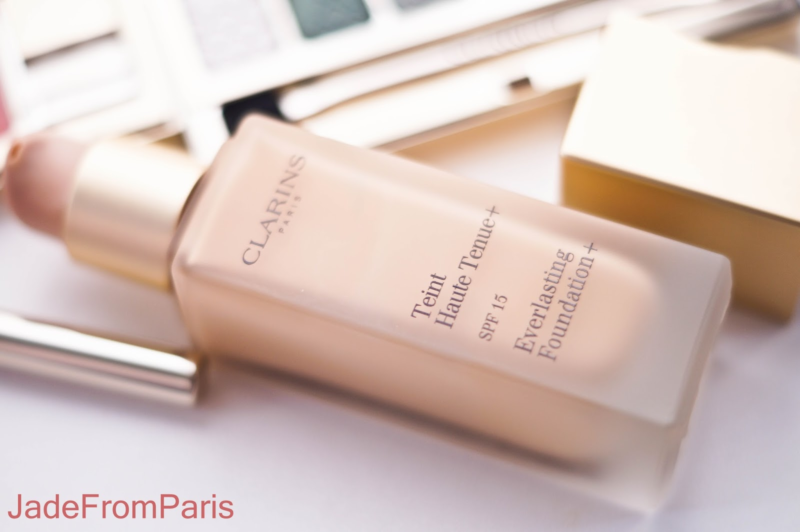garden escape clarins