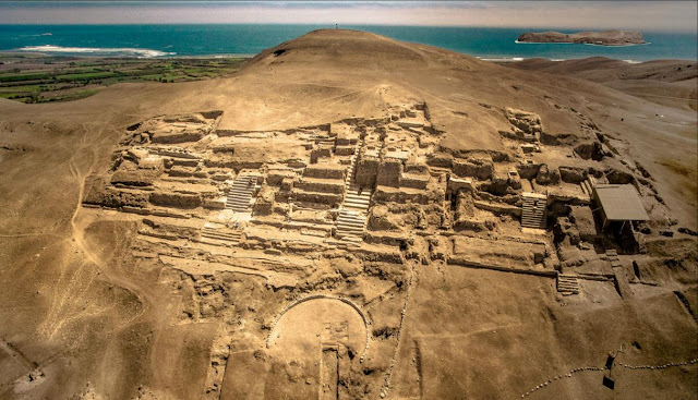 Peru: Caral served as cradle of civilization in areas beyond Supe Valley