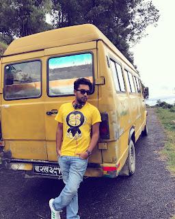 Farhan Ahmed Jovan Latest Photos