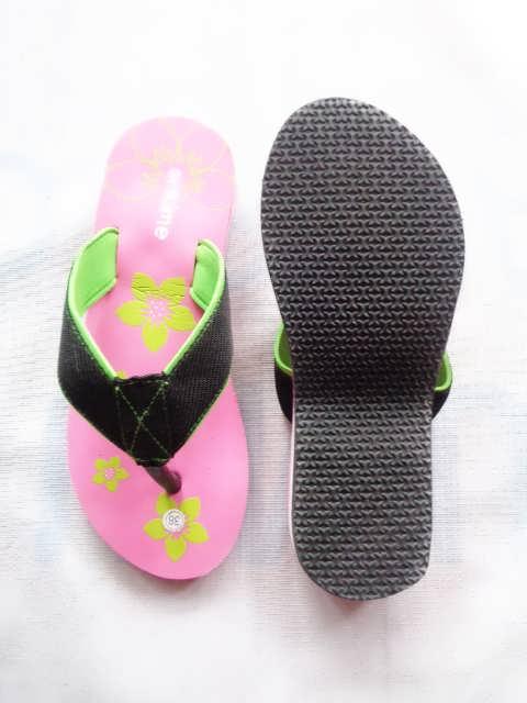 Sandal Simplek Lucu Terbaru Berkualitas - Pabrik Sandal Jepit Murah