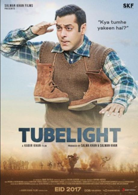 Tubelight Movie Download