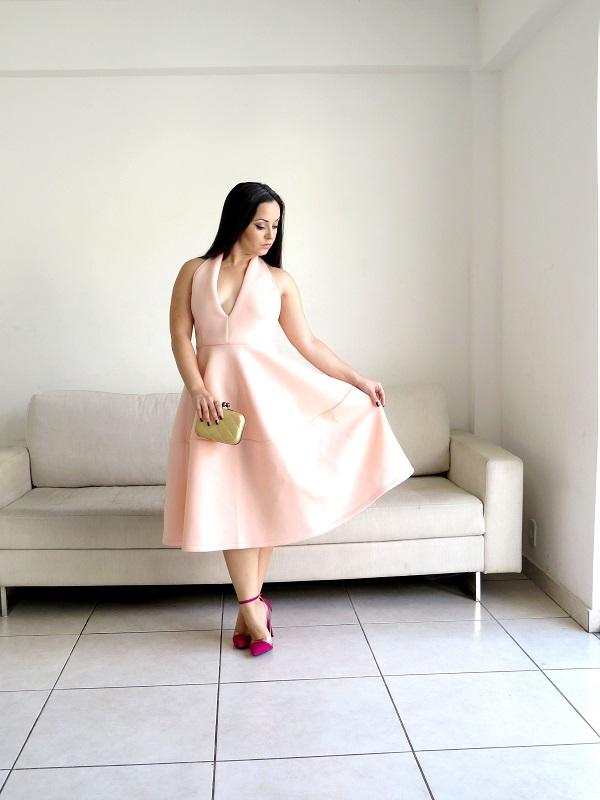 vestido de festa 2016