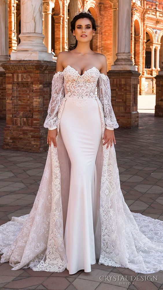 26 wedding dress ideas spring 2018 trending pin Wedding dress themes 2018