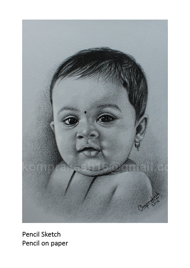 Portrait artists in pune