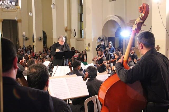 Gravatá recebe neste final de semana o X Festival Virtuosi – Prefeiturade Gravatá