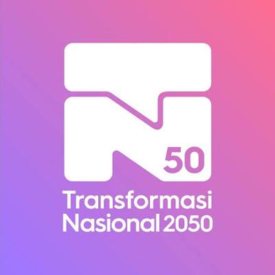 Grab Promo Code Transformasi Nasional 2050 TN50