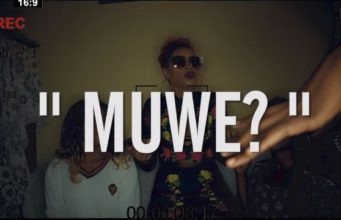 Nea music video