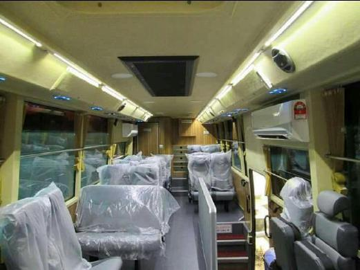 bas mahkamah bergerak viral di sabah sarawak