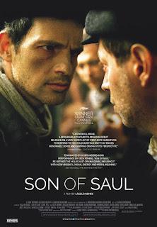 Son of Saul (2015) – ซัน ออฟ ซาอูล [พากย์ไทย]