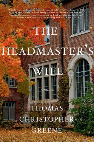 The Headmaster's Wife book review