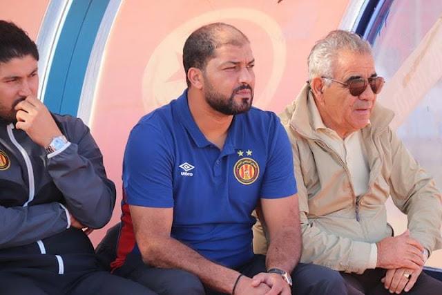 بعد التعادل ضد اورلاندو بيراتس : قرار عاجل و مهم من معين الشعباني مدرب الترجي الرياضي التونسي