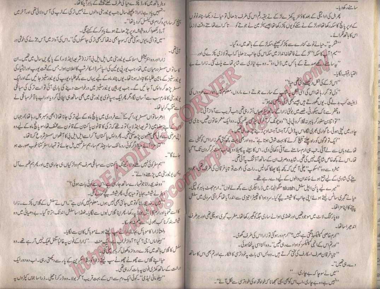 how to write a novel in urdu
